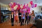 atrakcje weselne - balony  z helem
